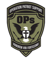 Operation Patriot Support